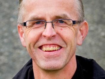 Sigbjørn Lien. (Photo: Håkon Sparre, NMBU)