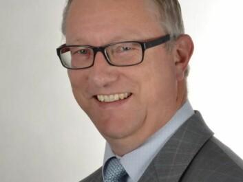 Professor Thorkild Tylleskär. (Photo: University of Bergen)