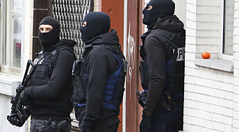 Molenbeek: One of several Jihadi hotspots in Europe