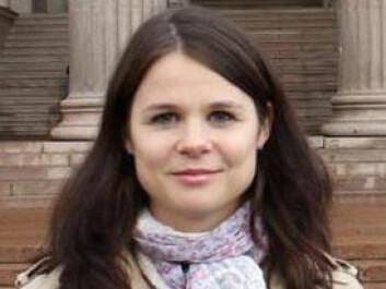 Vibeke Blaker Strand (Photo: University of Oslo)