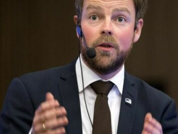 Torbjørn Røe Isaksen, Norway's Minister of Education and Research, believes that longer teacher training will yield better classroom results. (Photo: NTB Scanpix)