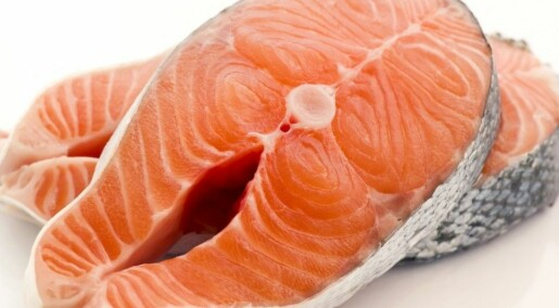 Why omega-3 lowers risk of disease