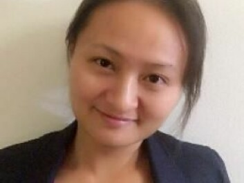 Lijuan Xiu is a researcher involved in a long-term obesity project in Stockholm.(Private photo)