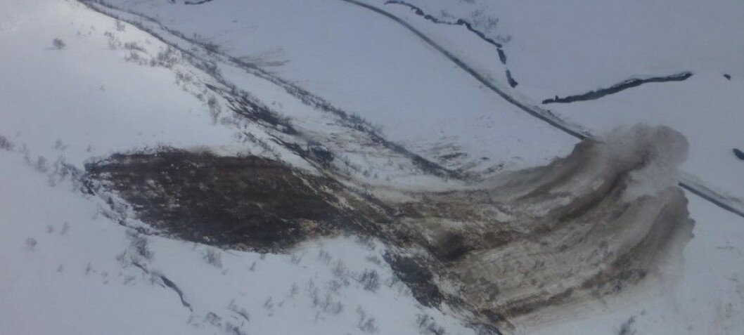 The mysteries of glide avalanches