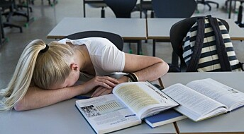 Teens with ADHD need more sleep