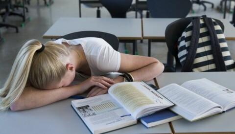 Sleep And Adhd Whats Connection >> Teens With Adhd Need More Sleep