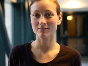 Assistant Professor Linda Grøning believes that the criminal justice system needs to be careful about stepping into the realm of the private. (Photo: Jens Ådnanes/University of Bergen)