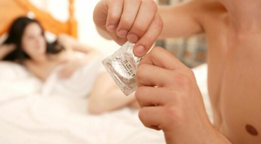 Multiple abortions despite use of contraceptives