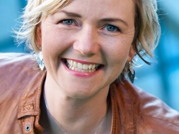 Private businesses tend to hire apprentices that they already know, says researcher Elisabet Sørfjorddal Hauge. (Photo: Agderforskning)