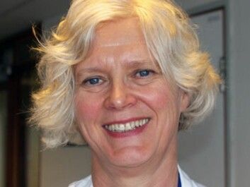 Britt-Ingjerd Nesheim would like to see more women switching from birth control pills to coils or subdermal birth control implants. (Photo: University of Oslo)