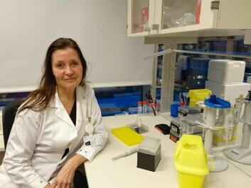 It imposes a great burden to undergo genetic testing for serious diseases such as breast and ovarian cancer. But none of the women I interviewed in depth regretted the testing, says researcher Merete Bjørnslett at the Oslo Radium Hospital. Her study included more than 300 women. (Photo: private)