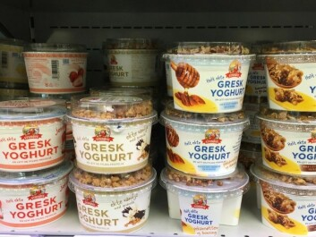 "Yogurt will keep for several weeks after its ""Best before"" date has passed, as long as it is in unopened packaging and you have refrigerated it properly. If you're not sure, use your senses. (Photo: Bård Amunden, forskning.no)"