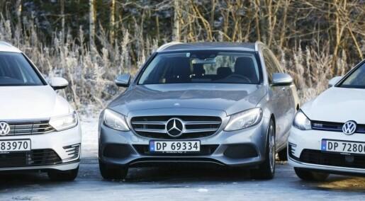 Finding predictability in car brand loyalty