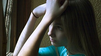 Depression meds almost doubled in last decade for teenage girls