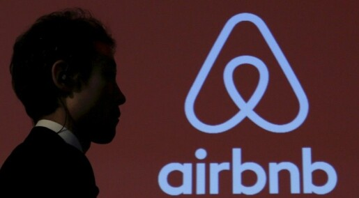 Few Norwegians drawn into new sharing economy