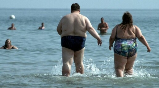 Is there an x-factor behind the obesity epidemic?