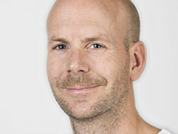 Sveinung Grimsby is a researcher at the food research institute Nofima in Ås, Norway. (Photo: Nofima)
