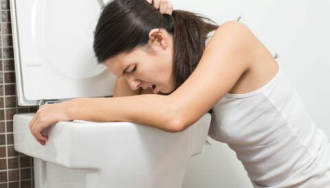 Women shy away from morning-sickness drug