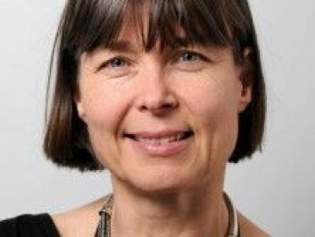 Anne Spurkland, a professor at the University of Oslo, is an expert on the immune system. (Archive photo: UiO.)