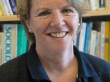 Gunn Elisabeth Birkelund. (Photo: TronTrondal/UiO)