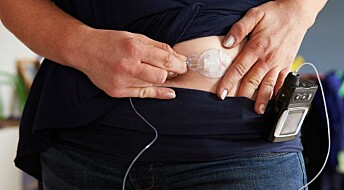 An artificial pancreas is in the works
