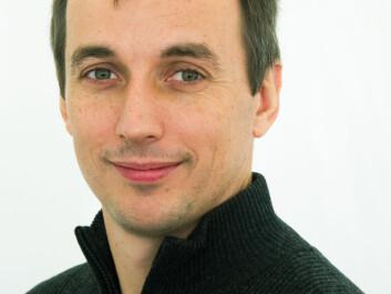Wojciech Jacek Miloch. (Photo: UiO)