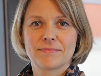 Hege Kletthagen. (Photo: NTNU)