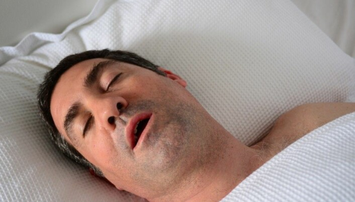 Better sleep without tonsils