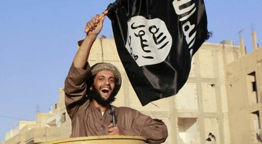 How do Islamic extremists get power in the Middle East?