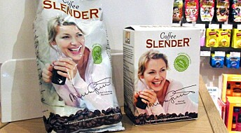 Evidence is slim for Coffee Slender's claims