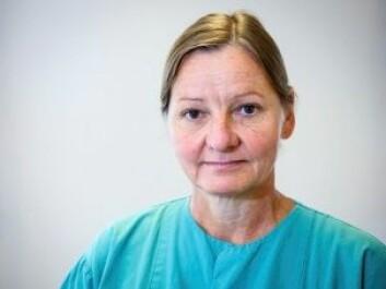 Nina Jullum Kise is responsible for the study. (Photo: Øystein Horgmo, UiO)
