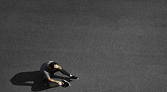 Don't blame lactic acid for sore muscles