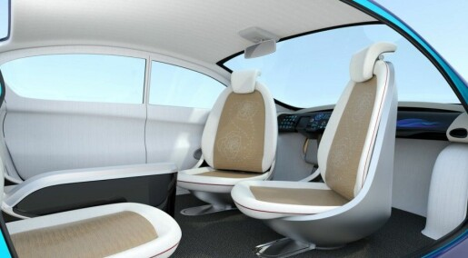 Safer with or without a steering wheel in autonomous vehicles?