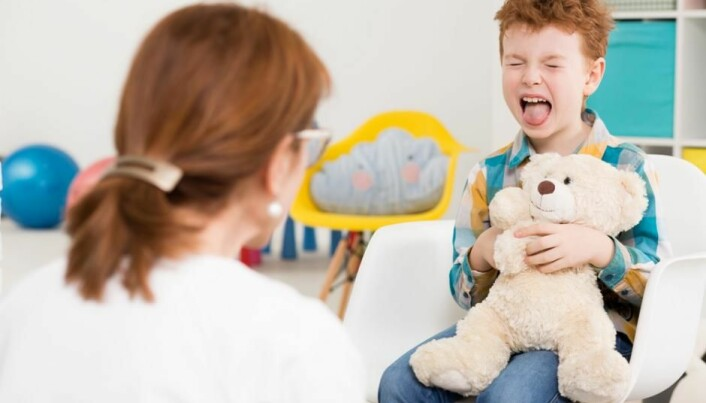 Autism can be revealed by your voice patterns