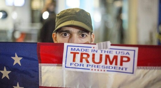 Trump win could be dramatic for Norwegian economy