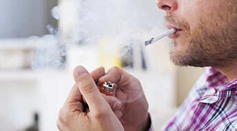 Harder to predict heart problems among smokers