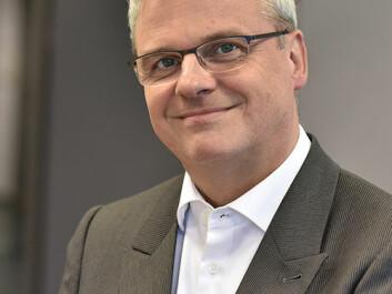 Director General of SIU, Harald Nybølet. (Photo: Peter Klasson/SIU)