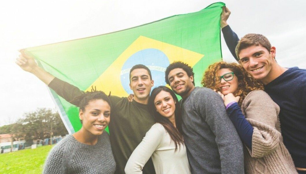 Brazilians in Portugal are often told by the country's inhabitants that they speak Brazilian, not Portugese.
