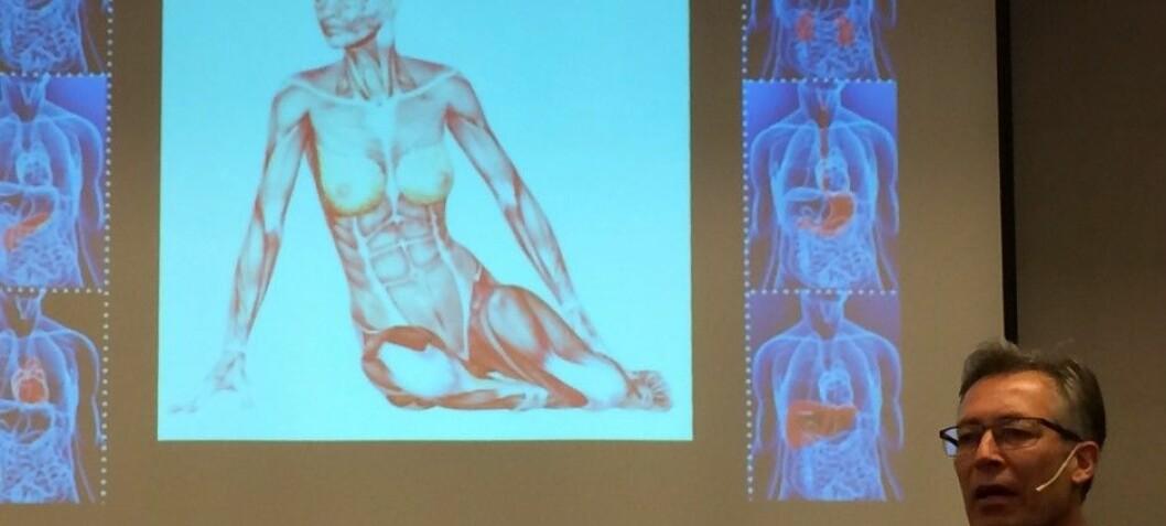 3-D printed organs may solve organ donation shortages