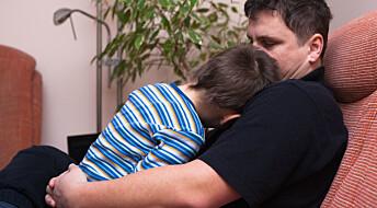 Parenting programmes benefit daddies in prison