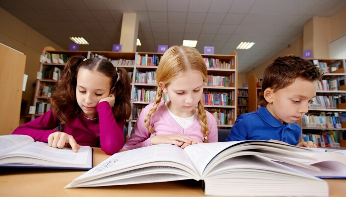 Are girls really better at reading than boys?