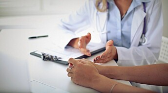 How should doctors and nurses break bad news to patients?