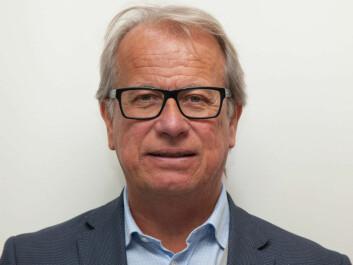Prof. Håvard E. Danielsen. (Photo: Institute of cancer genetics and informatics)