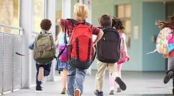 More ADHD among December's kids