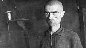 Soviet prisoners of war in Second World War – nameless, until now