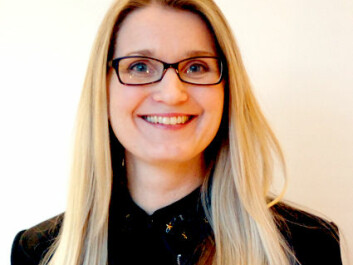Kristin Børte is a researcher at the Knowledge Centre for Education in Oslo. (Photo: Research Council of Norway)