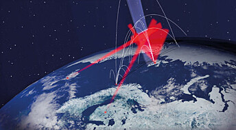 Eleven rockets set to reveal the mysteries in the Earth's atmosphere