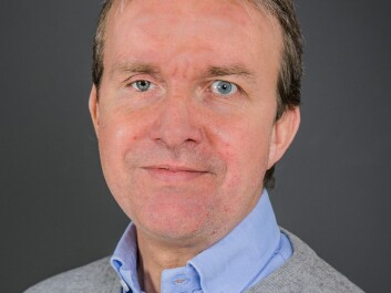 Pål Schøne is Research Director for Work and Welfare at Institute for Social Research. (Photo: ISF)