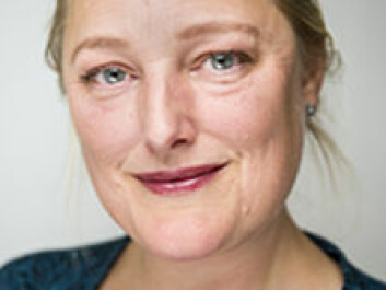 Selma Therese Lyng is Researcher II at Centre for Welfare and Labour Research at Oslo and Akershus University College of Applied Sciences (HiOA). (Photo: HiOA)