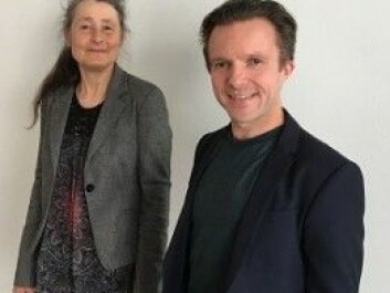 Associate Professor Ingrid Dundas and Professor Per Einar Binder, both at the Department of Clinical Psychology at the University of Bergen, worked together on self-esteem courses for students. (Photo: University of Bergen)